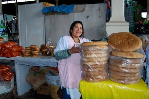 Pan Chuta for Sale, Cuzco