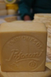 Block of Paria Cheese