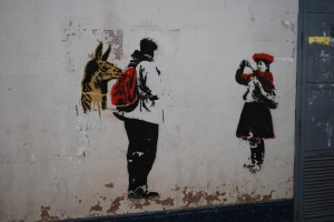 Graffiti Reversing Cuzco's Normal Order