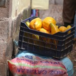 Papayas Delivered to the Door