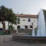 Plaza de Regocijo
