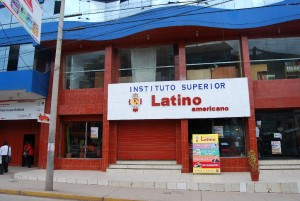 Latino Americano Institute of Gastronomy