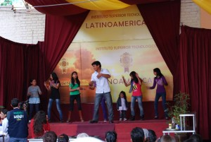 Food Festival by Latino Americano Intitute of Gastronomy