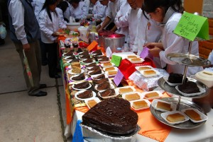 Traditional Desserts for Sale