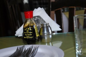 Chifas Soy Sauce