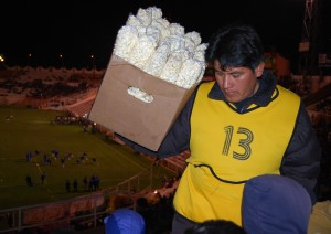 Bags of Popcorn for Sale