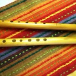 Andean Notch Flutes
