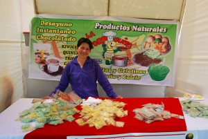 Sweets of Natural Medicinal Products
