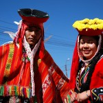 Traditional Costume for Dance