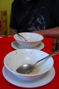 After the Soup