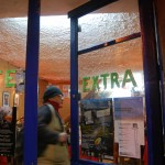 Door to Another World, Cafe Extra