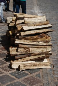 Eucalyptus Wood for Stoves and Ovens