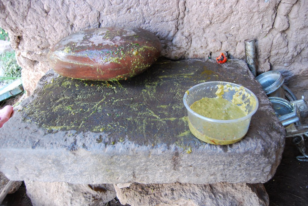 The Best Flavor In Cuzco S Cooking Still Comes From The