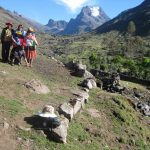 Hilario, His Family, and Me in Lares