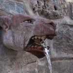 Water from a Puma's Mouth in Cuzco