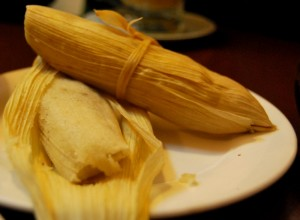 Traditional Tamales