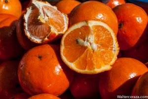 try a fresh orange (photo: Arnold Fernandez Coraza)