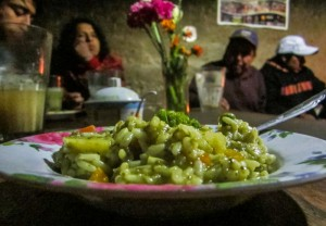 Picante, a Delicious Treat at Chicha Time (Photo: Fernado Delgado Aguirre)