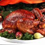 Acurio's Christmas Turkey