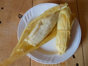 Tamales are the Favorite Delight of Cuzco (Photo: Walter Coraza Morveli)