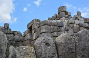 The Levels of Saqsayhuaman (Photo: Walter Coraza Morveli)