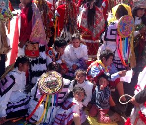 Cuzco Festival Month is Here (Photo: Eric Rayner)