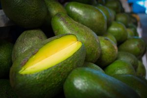 Avocados claim the Markets this Days (Walter Coraza Morveli)