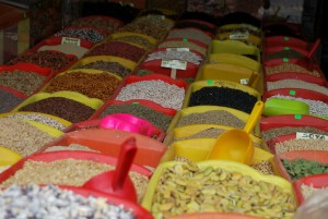 Beans and Other Pulses for Sale (Walter Coraza Marvel)