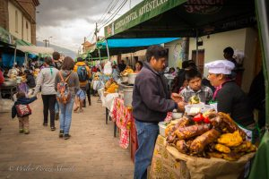 The Street of Food, Chiriuchu for Sale