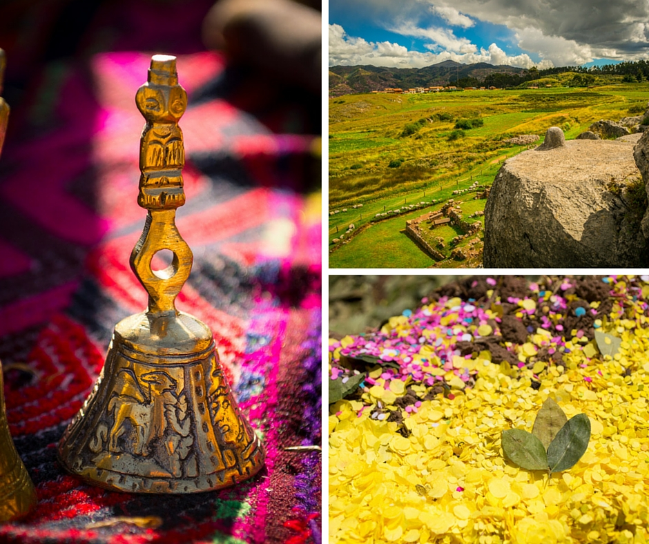 The Route of the Inca Temples (Huacas) Mystic Tourism