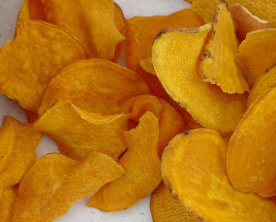 Sweet Potatoes Snacks