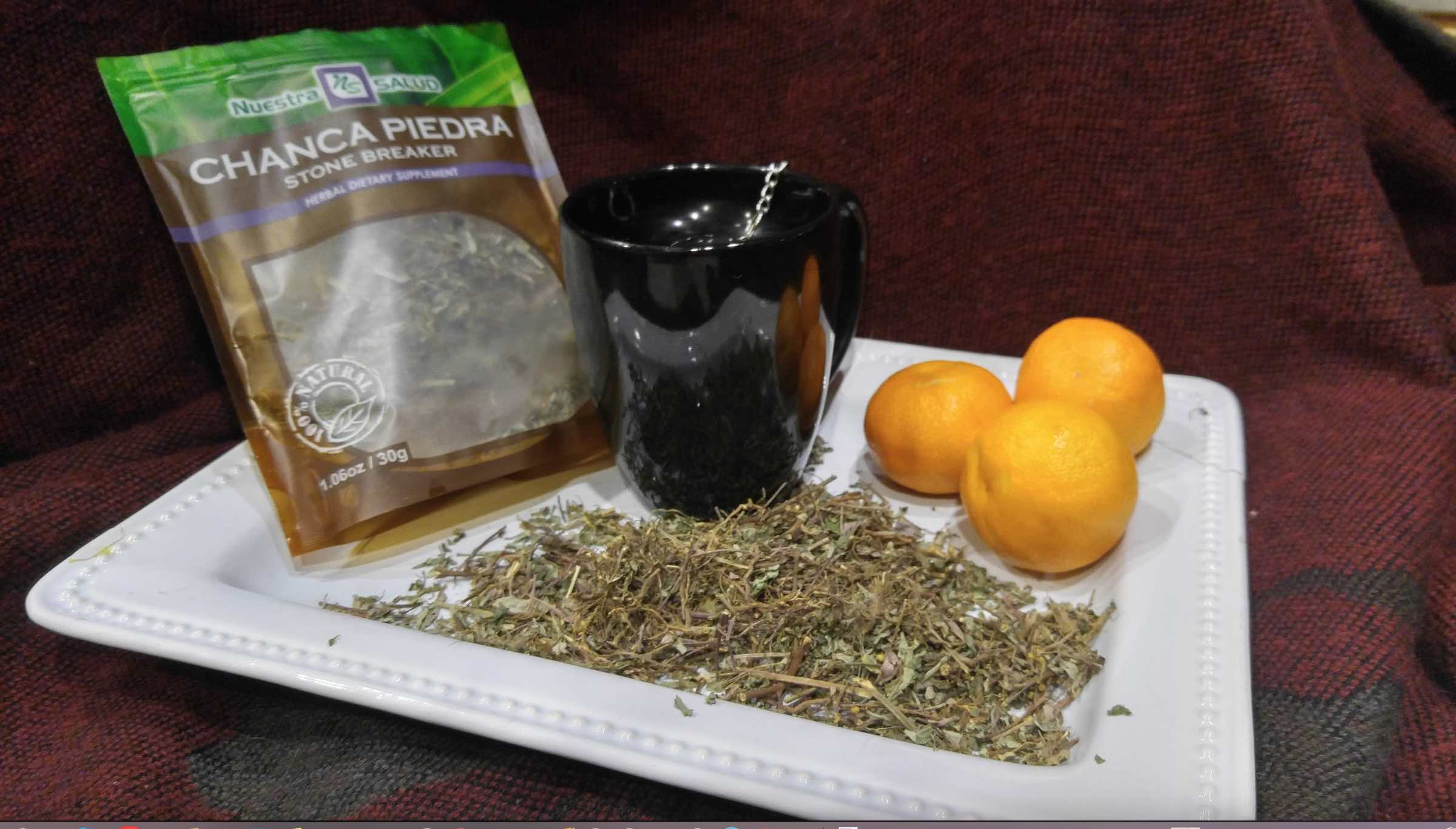 Chanca Piedra Tea in Utah